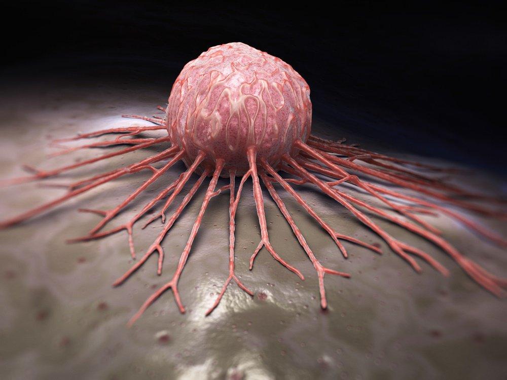 Célula-de-cáncer